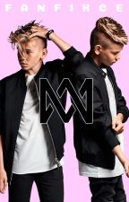 MARCUS & MARTINUS---FANFIKCE by user05579393