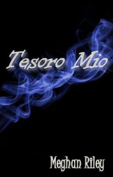 Tesoro Mio by MeghanMRiley