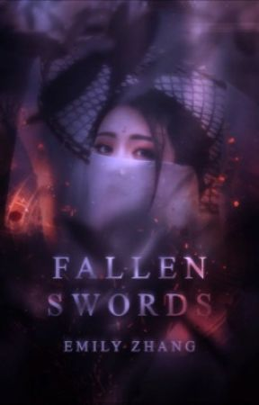 Fallen Swords by zero-infinity