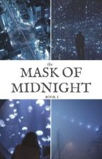 Mask Of Midnight  by angelicladybirds