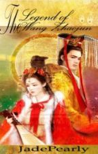 The Legend of Wang Zhao Jun by JadePearly
