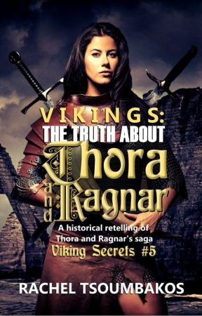 Vikings: The Truth about Thora and Ragnar by mrszoomby