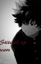 Stitched up scars by SinisterSinner
