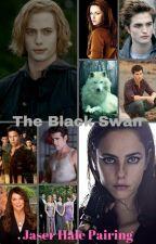 The Black Swan - Rewrite (Jasper Hale) by insaneredhead