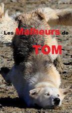 Les malheurs de Tom by OKJMarine