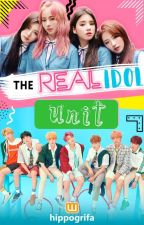 The Real Idols Unit - A Fanfic by hippogrifa