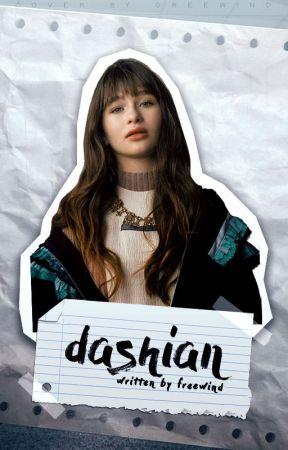 Dashian → Levi Miller by -freewind-