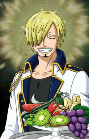 The kind cook  (Sanji x Reader) by lawssa
