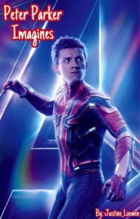 Peter Parker Imagines - Soulmates - Wattpad