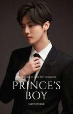 Prince's Boy • HunHan • by JLHuniverse