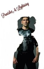 Punisher & Lightning by shygirlxwriting20