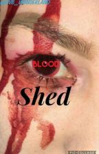Blood-Shed (andy biersack fan fic)  by BVB_WONDERLAND
