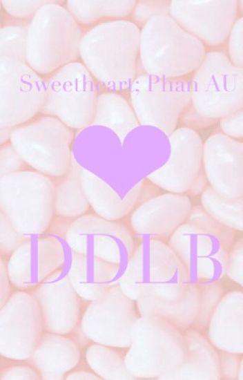Sweetheart; Phan AU