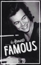 (almost) famous ♪  narry au by Poisonnialler