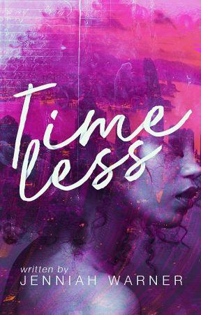 Timeless by Bree_Niah