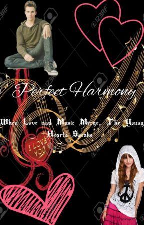 Perfect Harmony! (Reimes) by RebecaNapoli