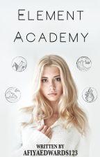 Element Academy by afiyaedwards123