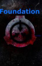 Foundation I An SCP Foundation Fanfiction I by KeysofKeeper