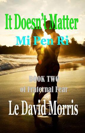 It Doesn't Matter by ldmorris2