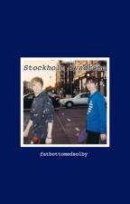 Stockholm Syndrome ❥ Sam Golbach & Colby Brock  by babyboysolby