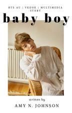 Baby Boy | BTS VKook | Multimedia Story  by AmyNJohnson93