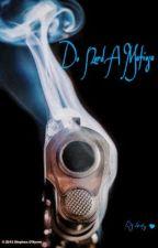 De Nerd A Mafiosa  by Loveerfics