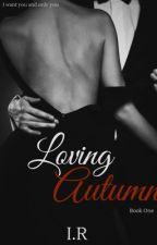 Loving Autumn by CloudyRomxnce16