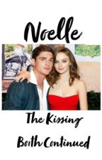 Noelle//The Kissing Booth by jrdnrly