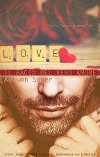 """Il Bacio del Vero Amore (""""Amore è amore"""" Side-Story) by AutumnSaper"""