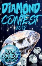 Diamond Book Contest 2018 💎JUDGING💎 by GemsPH
