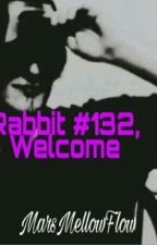 Rabbit #132, Welcome. by MarsmellowFlow