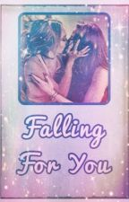 Falling for you | Choni  by Sweetlily100