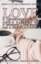 Love Letters and Literature (A student teacher romance) by MissMaven