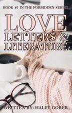 Love Letters and Literature (A student teacher romance) by MissMaven