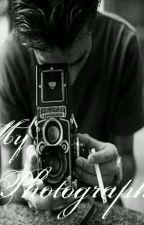 My Photographer by RachelLynxNaomi