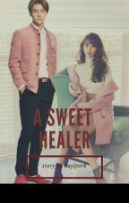 [❌] A Sweet Healer; [YoonHun] by oohnayl