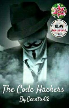 The Code Hackers[Author's Comeback!!]#TLA2018 #UDWAwards2018 by Cenntiv02
