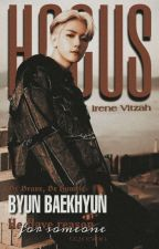 Through The Pain (Baekhyun Fanfiction) by Amour_ssi