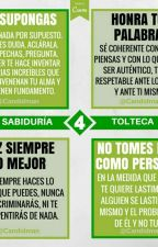 Los cuatro acuerdos  by IleiianRubio