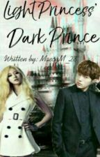 The Light Princess' Dark Prince by MaecyM28