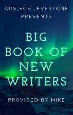 Big Book of New Writers (open) by ads_for_everyone