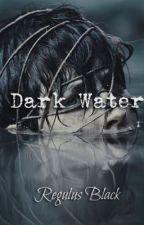 Dark Water (Regulus Black) by CassondraPuente
