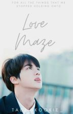 Love Maze // taejinkook by taejinkookie_