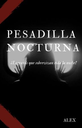 Pesadilla Nocturna by loveandlive89