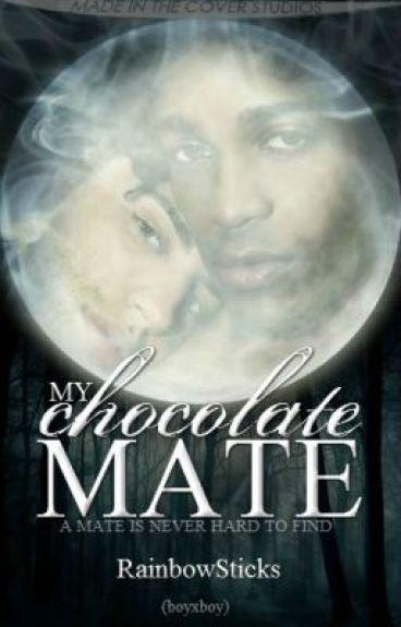 My Chocolate Mate (BoyxBoy)