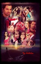 Mr. and Mrs. ASR by Arshistan
