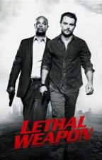 LETHAL WEAPON - LOST MEMORY by fedetojen
