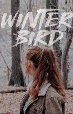 Winter Bird; HP by hybridlover_