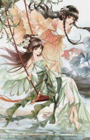 Các Nàng Mau Cùng Ta Hành Tẩu Giang Hồ [Bách hợp] [Xuyên không] [Tự viết] by songninh