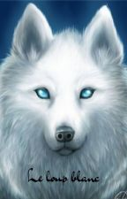 The White Wolf (Under revision) by valcury
